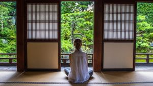 What Are the Main Beliefs of Buddhism?