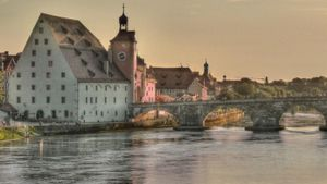 What Are the Major Bodies of Water in Germany?