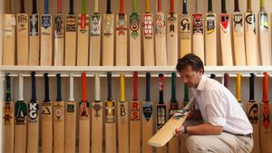 How Do You Make Your Own Cricket Bat?