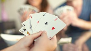 How Many Aces Are in a Deck of Cards?