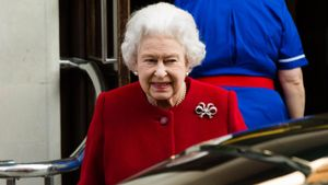 How Many Children Does Queen Elizabeth Have?