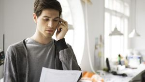 How many times a day can a debt collector call?