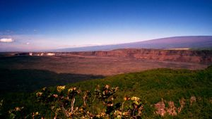 Where Is the Mauna Loa Volcano?
