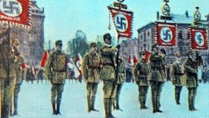 What Is the Meaning of the Third Reich?