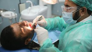 Does Medicare Cover Dental Surgery?