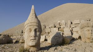 "Why Is Mesopotamia Called the ""cradle of Civilization""?"
