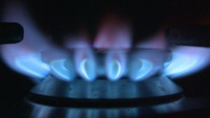 Is methane gas harmful to humans?