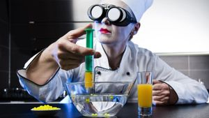 What Is Molecular Gastronomy?