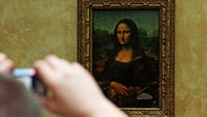 How much is the 'Mona Lisa' worth today?