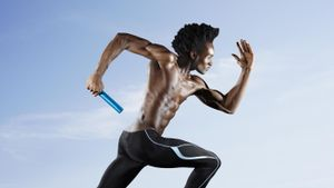 What Muscles Are Used in Sprinting?