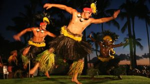 What Was the Name of the Hawaiian Tribe?