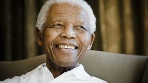 Who Was Nelson Mandela, and What Did He Do?