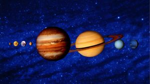 What Are the Nicknames for the Planets?