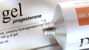 What Are Normal Progesterone Levels?