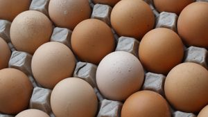 What is the nutritional value of an egg?