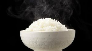 How Many Cups of Rice Are in a Pound?