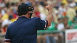 Who Is the Only Umpire to Be Banned From Baseball?