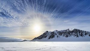 Who Owns Antarctica?