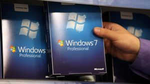 How Do You Partition a Hard Drive in Windows 7?