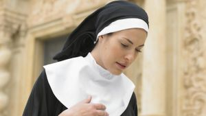 What Are the Parts of a Nun's Habit Called?