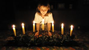 How Is the Passover Holiday Celebrated?