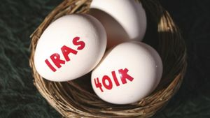 What Is the Penalty for Early Withdrawal From Your 401K?