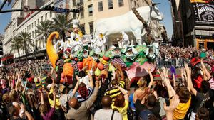 Why Do People Celebrate Mardi Gras?