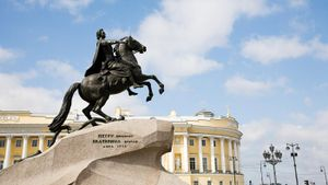 Who Was Peter the Great, and What Did He Do?