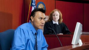 """What Does """"I Plead the Fifth"""" Mean?"""