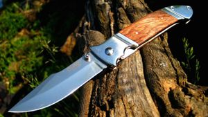 Who Makes the Best Pocket Knife?