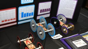 What Are the Most Popular Science Projects for Middle School Science Fairs?