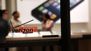 Is It Possible to Send Online Text Messages to a Verizon Customer?