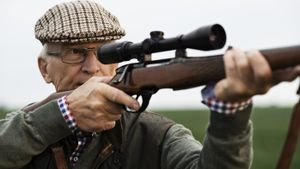 What Are Prescription Shooting Glasses?