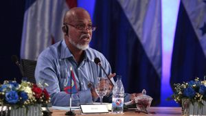 Who is the president of Belize?