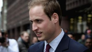 "Why Does Prince William Say He Has a ""Harry Potter Scar""?"