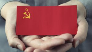 What Prompted the Hysteria During the Red Scare?