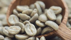 What Is a Pure Green Coffee Bean?