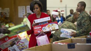 How Do You Register for Toys for Tots?