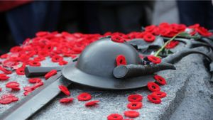 Why is Remembrance Day so important?