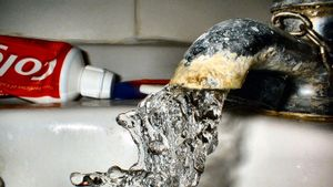 How Do You Remove Limescale From Taps?