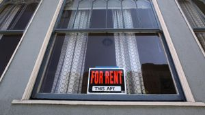 How do you rent a low-income apartment?