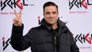 What Do Robbie Williams' Tattoos Mean?