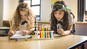 What Is the Role of Chemistry in Society?