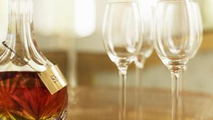Is Sherry Vinegar the Same As Sherry Cooking Wine?