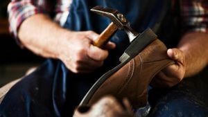 What Is a Shoemaker Called?