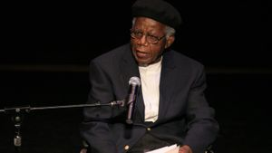 "What Is the Short Story ""The Voter"" by Chinua Achebe About?"