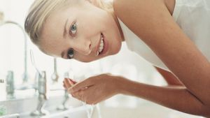 How often should you exfoliate your face?
