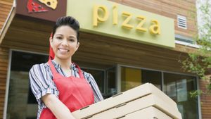 How Should You Name a Pizza Shop?