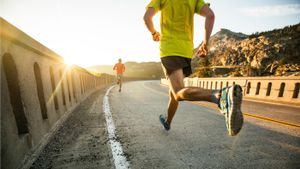 How Often Should You Run?