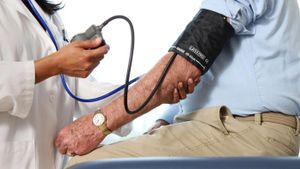 When Should I See a Doctor About High Blood Pressure?